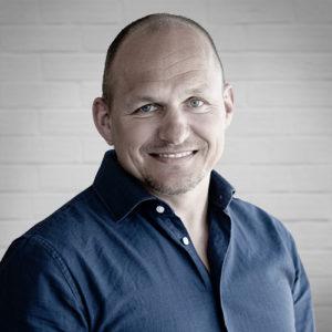 Founder & CEO Bo Kristiansen